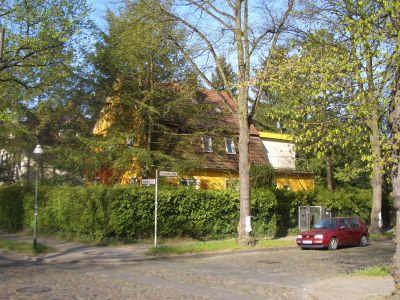 ferienwohnung berlin lichterfelde naturnah wohnen in der hauptstadt